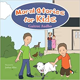Buy Moral Stories for Kids Book Online at Low Prices in