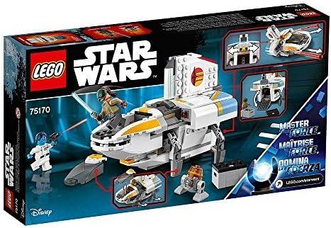 FIGURE 75170-2017 LEGO STAR WARS NEW GIFT BLIND PHANTOM KANAN JARRUS