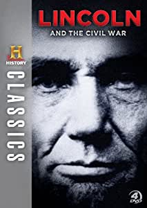 History Channel Classics: Lincoln and the Civil War