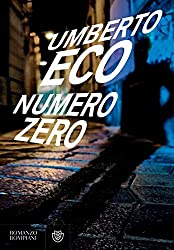 Numero zero (Narratori italiani) (Italian Edition)