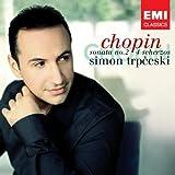 Chopin: Sonata No. 2/4 Scherzos