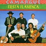 Fiesta Flamenca by Camargue (2002-07-09)