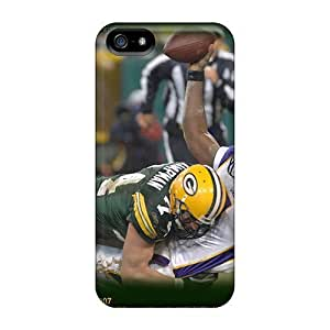Leeler Design High Quality Green Bay Packers Cover Case With Excellent Style For Iphone 6 4.7 Kimberly Kurzendoerfer