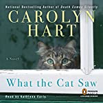 What the Cat Saw | Carolyn G. Hart