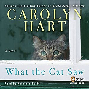What the Cat Saw Hörbuch