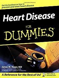 Heart Disease For Dummies