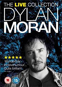 Dylan Moran - The Live Collection [DVD]