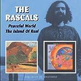 PEACEFUL WORLD/ISLAND OF REAL