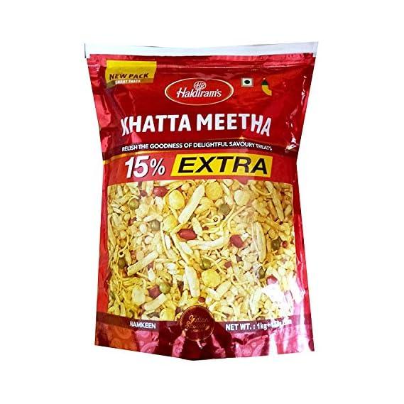 Haldiram's Khatta Meetha, 400g