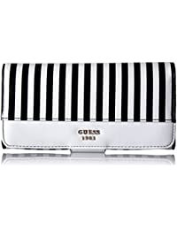 GUESS Wilson (Resort) File Clutch Wallet