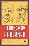 Hemingway and Faulkner in Their Time, Rovit, Earl and Waldhorn, Arthur, 0826418252