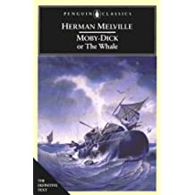 Moby-Dick: or, The Whale (Penguin Classics) by Herman Melville (1992-12-01)