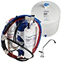 Best Reverse Osmosis Water Filter System Reviews - reverse osmosis water filter system