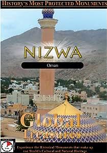 Global Treasures  Nizwa Oman