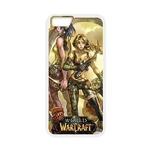 Custom Phone Case WithWorld of Warcraft Image - Nice Designed For iPhone 6,6S