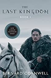 The Last Kingdom (Saxon Tales Book 1)