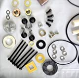 Repair Parts (Kit) for Starter Delco Remy Mt42 12v, 4