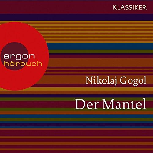 Der mantel gogol text