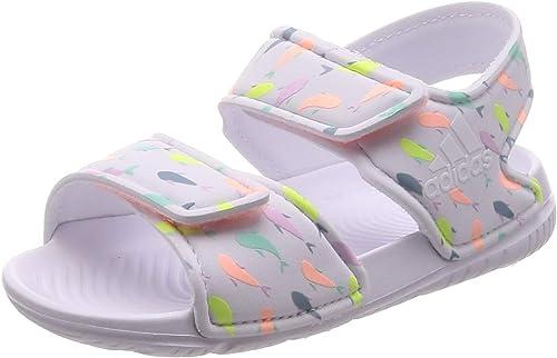 paquete Discrepancia juguete  adidas Altaswim I, Sandalias Unisex bebé: Amazon.es: Zapatos y complementos