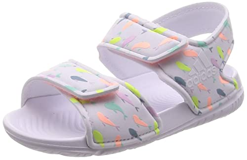 Amazon.com | adidas Infants Girls Swimming AltaSwim Pool ...