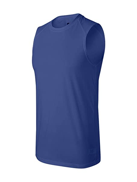 18b77bfb733a1 Image Unavailable. Image not available for. Color  Badger - B-Core  Sleeveless T-Shirt ...