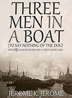 to say nothing of the dog pdf