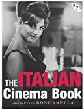 The Italian Cinema Book, , 1844574040