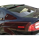 Amazoncom Acura TL Type PolyUrethane AddOn Front Bumper - 2004 acura tl body kit