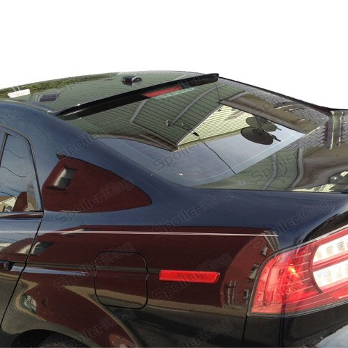 Acura TL 2004-2008 (UA6-UA7) Rear Window Roof Spoiler