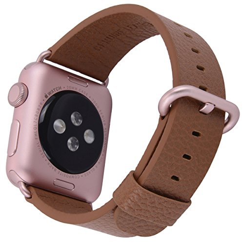 JSGJMY Apple Genuine Leather Replacement