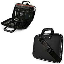 PU Leather Laptop Sleeve Case Cover Shoulder Bag Briefcase 11.6 to 12.5inch for Acer Switch Alpha 12 / Switch 5 / Switch 3 / Aspire 11 / Chromebook 11 / Spin 1