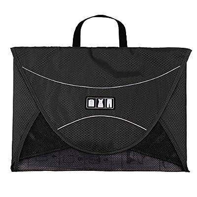 Ecosusi Luggage Travel Gear Garment Folder