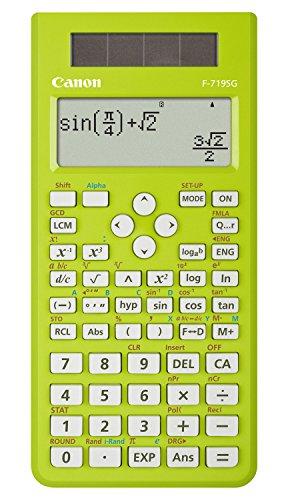 Canon F-719SG Scientific Calculator (4178B001) by Canon
