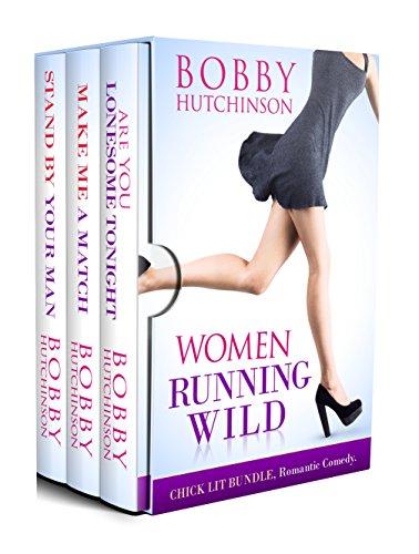 Wild Collection Sunflower (WOMEN RUNNING WILD, BOX SET)