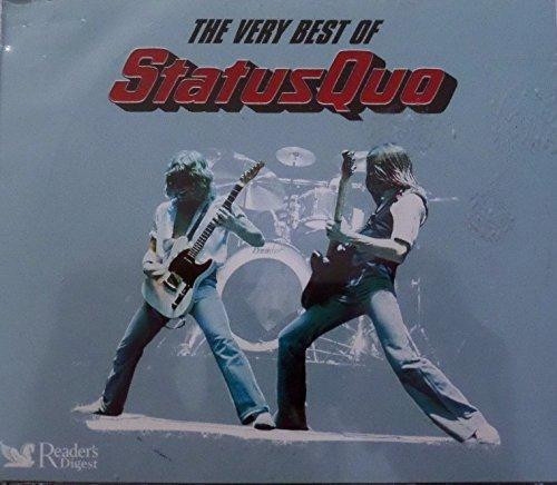 Status Quo - The Very Best Of Status Quo By Status Quo - Zortam Music