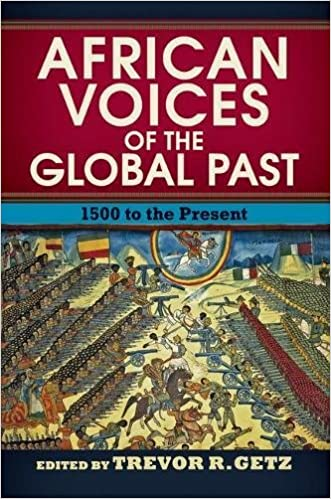 Amazon african voices of the global past 1500 to the present african voices of the global past 1500 to the present 1st edition fandeluxe Gallery