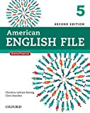 Amazon.com: American English File Second Edition: Level 1