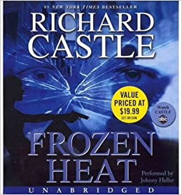 Book Frozen Heat