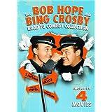 BOB HOPE AND BING CROSBY ROAD TO COMEDY