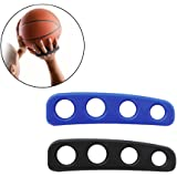 Firelong Basketball Shooting Trainer Aid 5.3 inch Basketball Training Equipment Aids for Youth and Adult - Pack of 2