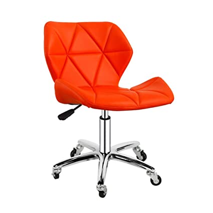 Awesome Amazon Com Office Chair Flexible Swivel Office Chair Ncnpc Chair Design For Home Ncnpcorg
