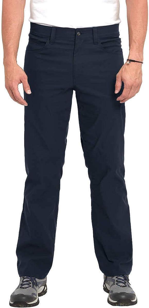 Eddie Bauer Mens Adventure Trek Pants