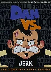 Dan vs.: Season 1