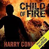 Bargain Audio Book - Child of Fire