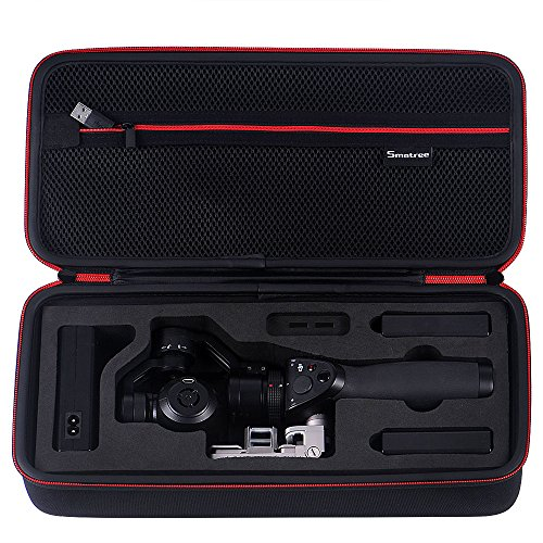 Osmo Carry Case, Smatree Portable Carrying Case for DJI Osmo (NOT for Osmo Plus and Osmo Mobile)