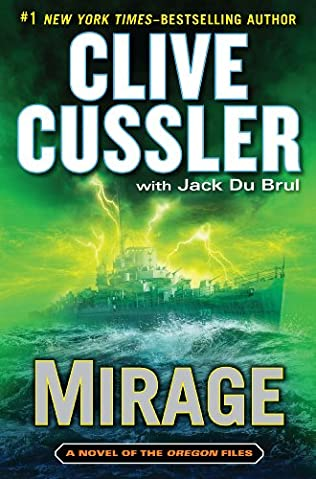 book cover of Mirage