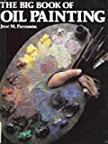 img - for The Big Book of Oil Painting book / textbook / text book