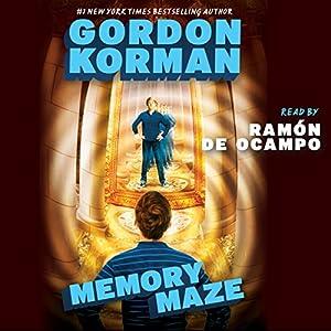 Memory Maze Audiobook