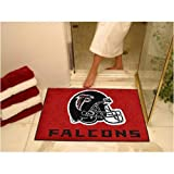 NFL - Atlanta Falcons All-Star Mat 34''x45''