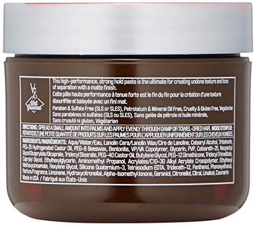 V76 by Vaughn Tex Texture Paste, 1.7 oz.